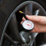 controle pression pneu