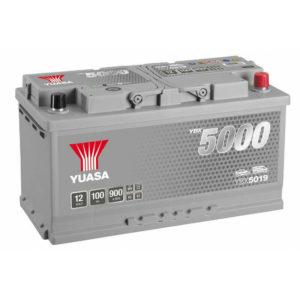 Changement batterie sur Touareg 1 phase 1 et phase 2